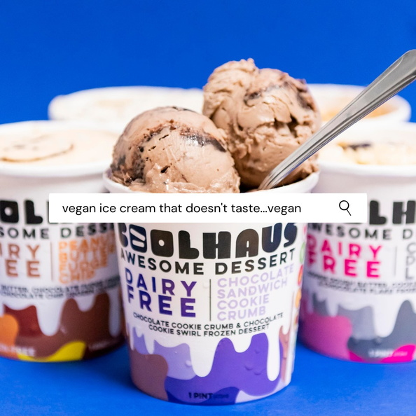 amazon infographics grocery Coolhaus