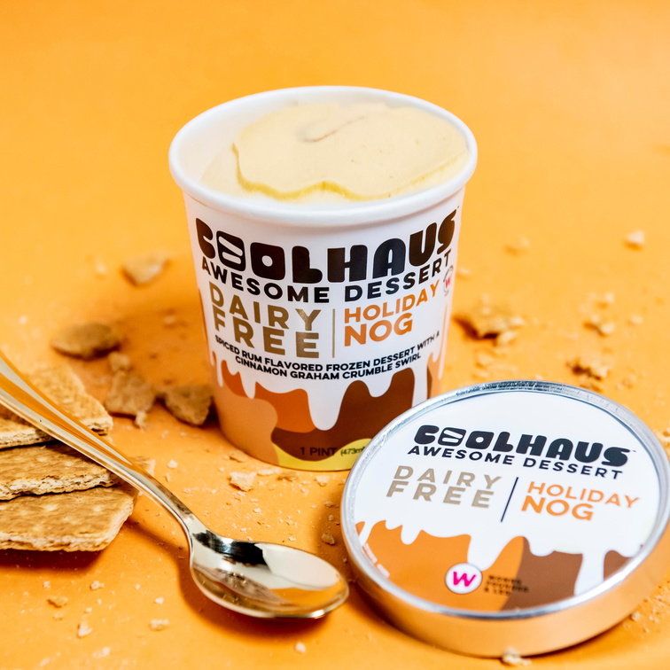 Coloured Backdrops Coolhaus